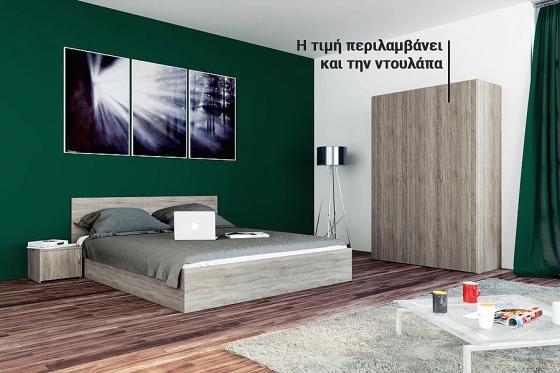 Σετ κρεβατοκάμαρας Deniz ... 63593990c91
