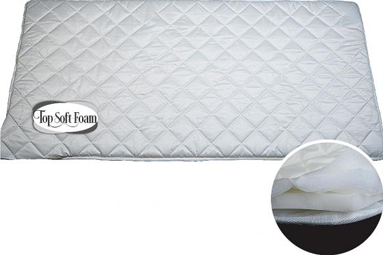 Στρώμα Top Soft Foam